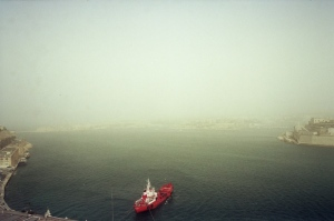 Red shipweb