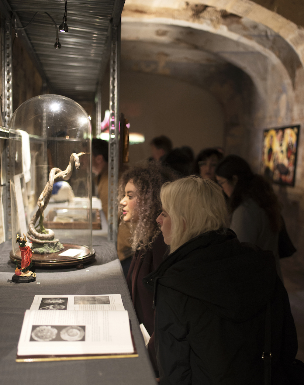 SnakeShow_Fragmenta-Malta_PicNataschaSturny_opening01
