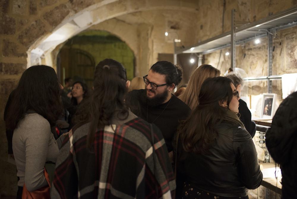 SnakeShow_Fragmenta-Malta_PicNataschaSturny_opening04