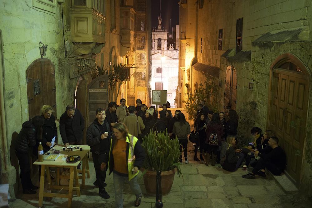 SnakeShow_Fragmenta-Malta_PicNataschaSturny_opening11